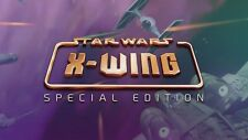 Star Wars X-Wing Special Edition PC [Steam Key] No Disc