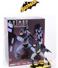 FIGURA BATMAN La serie animada ARTFX + estatua 1/10 Kit de modelo. 20cm