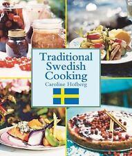 Traditional Swedish Cooking, Hofberg, Caroline