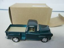 Kinsmart 1955 Chevy Stepside Pickup 1:32