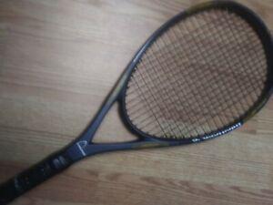 HEAD INTELLIGENCE I.X11 TENNIS RACQUET 4 3/8 grip size racket