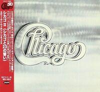 CHICAGO Chicago II The Steven Wilson Remix JAPAN DIGI SLEEVE CD