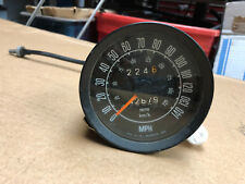 Smiths Speedometer Lotus Elite + Other British Cars Good Cond. Other Parts Also