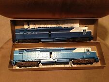 Athearn HO Scale Train GM Demonstrator Dual Engine Power A Dummy A 2 Motors NEW
