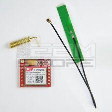 Modulo GSM SIM800L per Arduino completo di antenna - modulo GPRS - ART. CI12