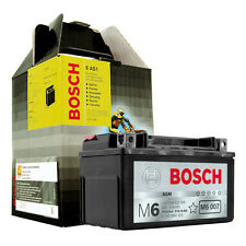 Bateria BOSCH YTZ10S-BS para moto - 12716