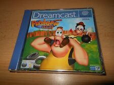 Floigan Brothers pour Sega Dreamcastscellé - Version PAL