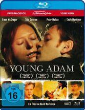 Young adam (BLU-RAY) - Ewan McGregor, Tilda Swinton Blu-ray NEUF