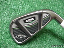 Very Nice Callaway Epic Pro CF 17 5 Iron Tour Issue Dynamic Gold S-400 +1/2 Inch