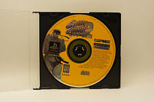 Street Fighter Collection 2 (Sony PlayStation 1, 1998)