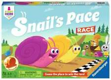 Ravensburger Snail's Pace Race Game Rb22052-6