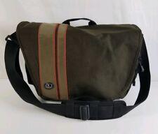 Tamrac 3447 Rally 7 (Brown/Tan) Camera/Laptop Messenger Bag *Rare*