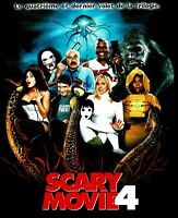Dossier De Presse Du Film Scary Movie 4 De David Zucker