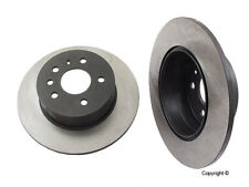 OPparts 40546001 Disc Brake Rotor