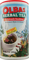 Olbas Instant Herbal Tea by Olbas, 7 oz