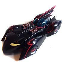 """DC Comics Batman Valiente & audaz enorme Batplane a Batimóvil Juguete para 5"""" figuras"""