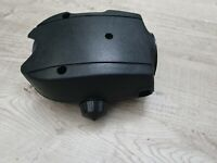 TRIUMPH 2000 MK2 STEERING WHEEL SHROUD COVER TRIM WITH LIGHT SWITCH