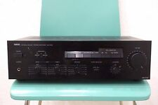 Yamaha AX-400 JAPAN Natural Sound Stereo Amplifier - Excellent Playback Amp