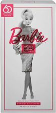 Barbie Signature 60th Year Fashion Model Collection Proudly Pink Silkstone Doll