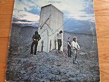 PETE TOWNSHEND SIGNED LP COA + PROOF! THE WHO AUTOGRAPH ALBUM #2
