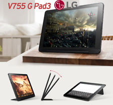 LG V755 GPad3 Wi-Fi & LTE 32Gb 10.1in Full HD Android 6.0 Free FedEx NIB Black