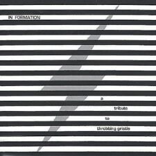Various Artists - Throbbing Gristle Tribute - Melvins Psywarfare Non NEW CD
