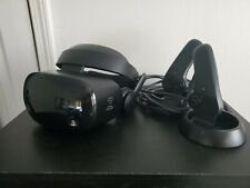 Samsung HMD Odyssey + Plus Windows Mixed Reality Headset with accessories