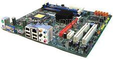 ECS G43T-AM LGA775 INTEL G43 DDR2 SATA2 HDMI MICRO ATX DESKTOP MOTHERBOARD OEM