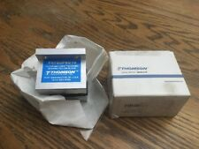 Thomson FNYBUPBO10 Linear Bearing Bushing Pillow Block Open FluoroNyliner New