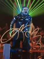 Jeff Hardy WWE WWF Autographed Signed 8x10 Photo REPRINT