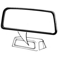 Fits: Gasket for 73-97 Ford F150/F250/F350 Sliding Rear Window