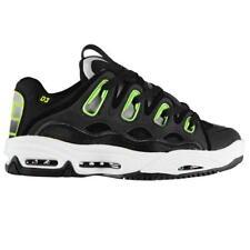 Osiris D3 2001 Mens Skate Shoes UK 10 US 11 EUR 45 REF 4667*