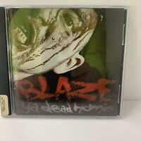MINT! CD BLAZE YA DEAD HOMIE 1 LESS G IN DA HOOD 1ST PRESS RARE 2001 ICP twiztid