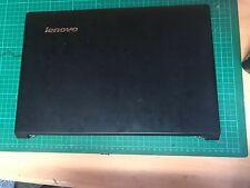 Genuine Lenovo B50-30 80ES Bisel de tapa superior pantalla LCD Trasera Cubierta Con Bisagras AP14K000500