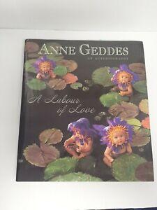 Anne Geddes: An Autobiography: A Labour of Love