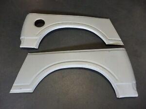 Reparaturblech Seitenwand für Suzuki SJ413 hinten links und rechts Kotflügel