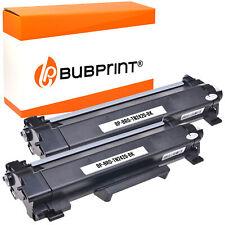 2 XXL Toner kompatibel für Brother TN-2420 DCP-L2530DW HL-L2350DW MFC-L2710DW