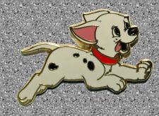 Dalmatian Puppy # 2  Pin  DISNEY Cast Lanyard Pin - Walt Disney World Series 1