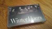 Winter Hours Self Titled Cassette Tape