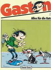 Gaston 5 (Z0, 1. Auflage), Carlsen