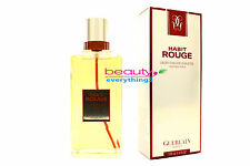 Habit Rouge by Guerlain 3.4 oz Light EDT Spray NIB For Men Discontinued & RARE