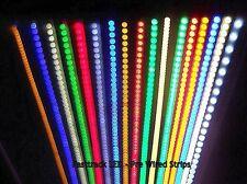 LED Strip Light Kits - PP3 Clip - 00 Gauge Train Layout/Scenery