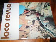 Loco Revue n°376 Faire 1.040 TA T.V.R