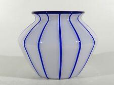LÖTZ Glas ° Powolny Jugendstil Glasvase nach 1914 °  loetz art nouveau glass