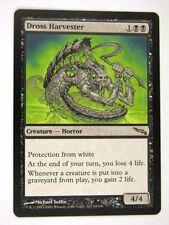 MTG Magic: the Gathering Cards: DROSS HARVESTER: MRD