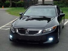 2008-2010 Honda Accord Fog Lamps Driving lights coupe sedan 09 10
