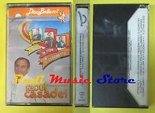 MC RAOUL CASADEI Disco ballo 1 liscio strumentale SIGILLATO no cd lp dvd vhs