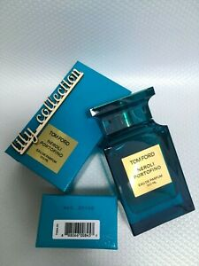 Tom Ford NEROLI PORTOFINO Eau de Parfum 3.4 oz /100 ml *NEW sealed Box! UNISEX*