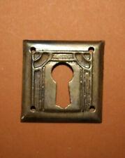 Beschläge / Blende / Schlüsselschild S30-0467