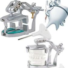 new Adjustable Magnetic Articulator for tooth models Dental Lab Equipment